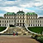 Viin—Budapest—Bratislava